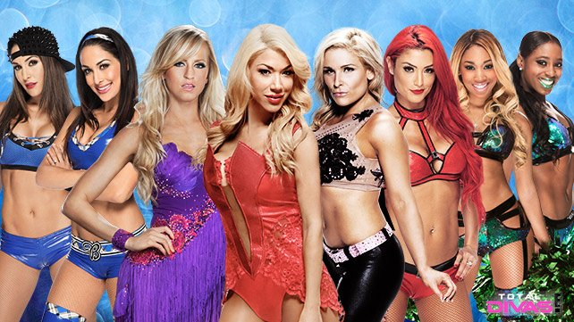 Watch Total Divas S03E05 Full Show Online