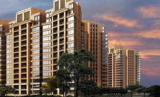Eden Heights in L Zone New Delhi