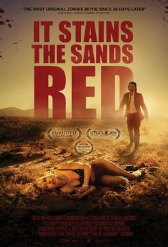 It Stains The Sands Red   tousfilms : Regarder Film Streaming vf Gratuit/film streaming vk