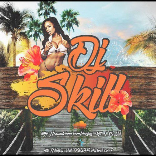 Deejay SkilL 974 Mikl - Cé Moin Version Maxi 2016