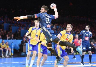 Revivez la victoire des Experts face à la Suède (33-30)