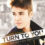 it's on ITUNES. Happy Mother's Day Weekend. this is for my mom and all those moms out there. here is #TurnToYOu -