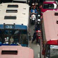 Thaïlande : 29 morts dans un accident d'autocar