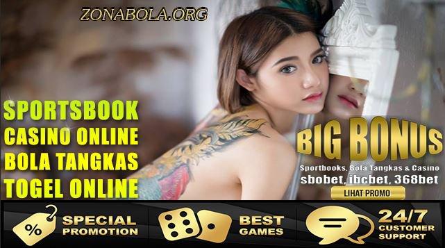 Agen Casino Online Terbaik - Daftar Casino Online