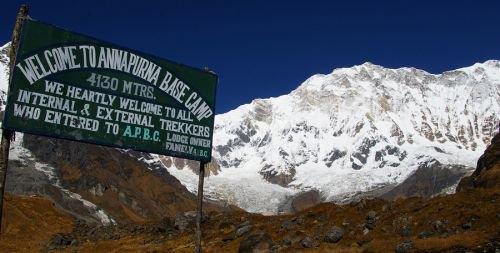 Annapurna Trekking | Trekking in Annapurna | Trek to Annapurna
