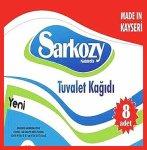 Un papier toilette et des couches au nom de Sarkozy