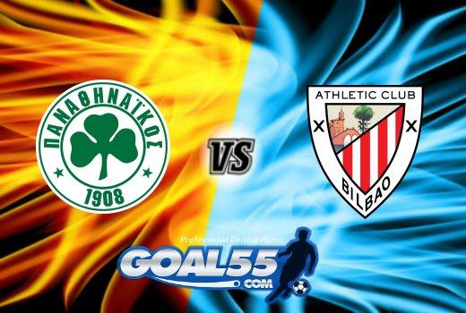 Prediksi Skor Panathinaikos Vs Athletic Club 18 Agustus 2017