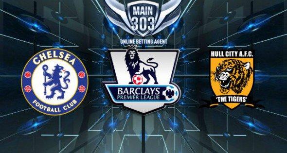 Prediksi Chelsea vs Hull City 13 Desember 2014 Premier Leagu