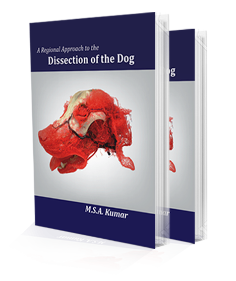 Books For Veterinarians | Dr. M.S.A Kumar | Vets Lab
