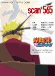 Lecture en ligne du chapitre scan naruto 565 Page 1