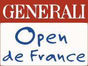 GENERALI Open de France 2014