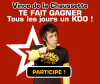 VINCE EST MON POTE ! Deviens pote avec Vince et il te fera gagner un IPAD !!! - Blog de Vincedelachaussette - Vince de la Chaussette