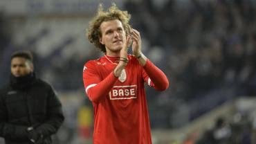 L'imbroglio du Standard qui a empêché Scholz de jouer contre Lokeren
