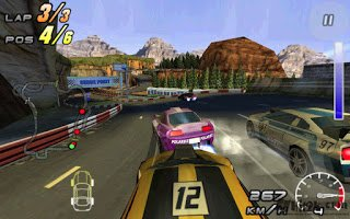 Raging Thunder 2 For Android « HitSoftClub