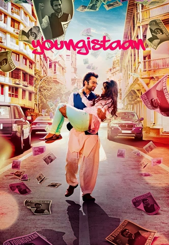 Youngistaan 2014 - Watch Hindi Movies Online Free