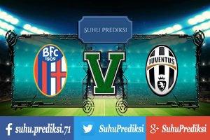 Prediksi Bola Bologna Vs Juventus 27 Mei 2017