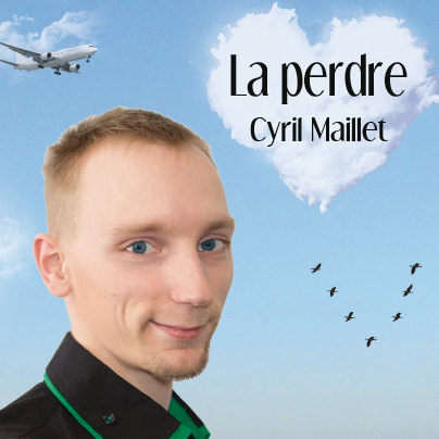 Canal 32 - Single Cyril Maillet - La Perdre disponible à l'Espace Culturel de Romilly sur Seine