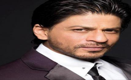 Welcome To IANS Live - ENTERTAINMENT - SRK voted best celebrity in rugged look