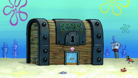 Le système bancaire est plus risqué que vous ne le pensez: placez vos actifs ailleurs