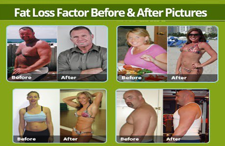 The Fat Loss Factor Review online download