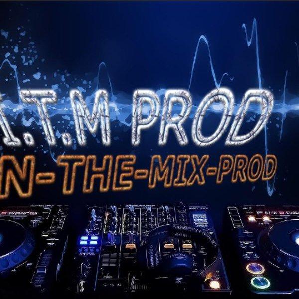 Arms-B en live sur ITMPROD spécial deep house mix 2014