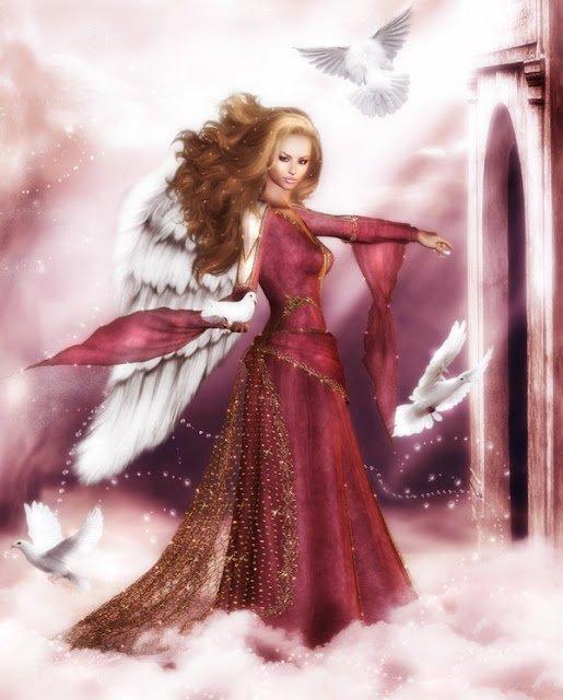 Spiritualité Sagesse: Ange gardien HAIAYEL, du 12 au 16 mars