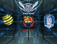 Prediksi Laos vs Korea Selatan 17 November 2015