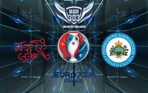Prediksi Swiss vs San Marino 10 Oktober 2015 | Agen Bola Tangkas | Agen Judi Online Terpercaya | Prediksi Skor Jitu