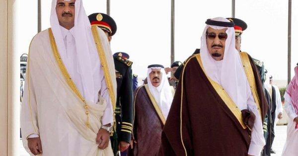 Qatar - Arabie saoudite : que vient faire l'Afrique dans cette galère ? - JeuneAfrique.com
