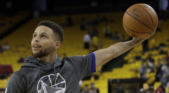 Curry Tak Bakal Datang Jika Warriors Diundang ke Gedung Putih | Berita Olahraga Terkini