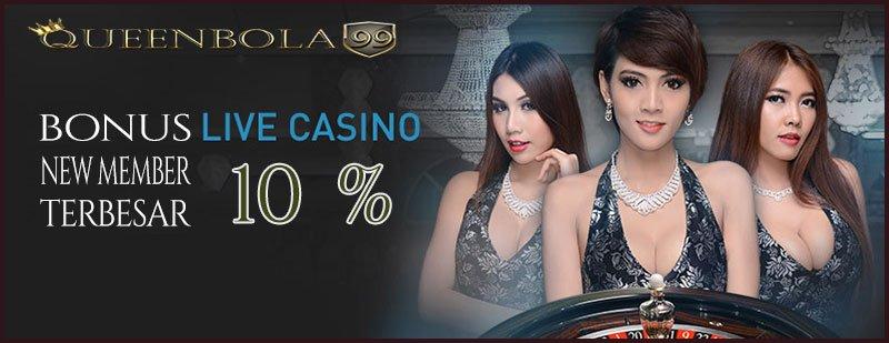 Agen Baccarat Casino Sbobet Terlengkap
