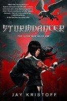 Steampunk Corner : Stormdancer de JayKristoff