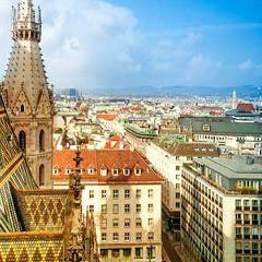 La meilleure ville du monde pour la qualité de vie (top10 du classement2018 de Mercer)