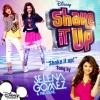 Selena Gomez a chanté shake it up