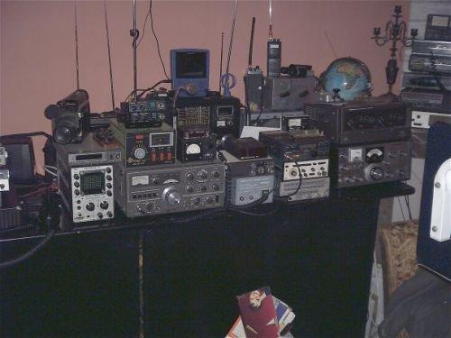 AIDEZ MOI A RELEVER LE DEFIE CREER MON CLUB RADIO DX !!!