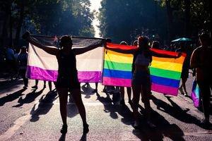 Union civile des homosexuels: «Maman se demande si le pape n'est pas gâteux»