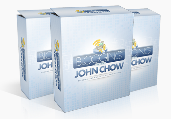 Blogging With John Chow Review – Scam or Legit? | The Best Items