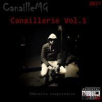 Canaillerie Vol.1 sur Deezer
