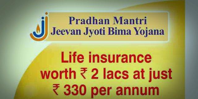 Pradhan Mantri Jeevan Jyoti Bima Yojana in Hindi – PMJJBY in Hindi – प्रधान मंत्री जीवन ज्योति बीमा योजना