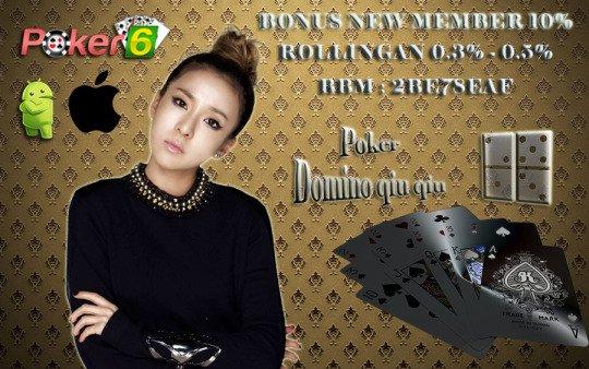 Langkah yang Bagus Dalam Judi Poker Online
