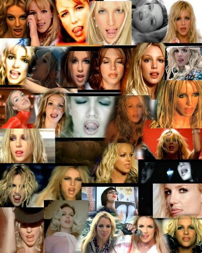 wow 800 fotos of britney jean