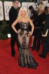 Vidéo : La prestation de Christina Aguilera dans The Voice !