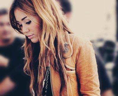 Miley Cyrus Source Française