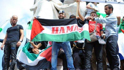 Bernard-Henri Lévy, Le Hamassisme des imbéciles - La Règle du Jeu