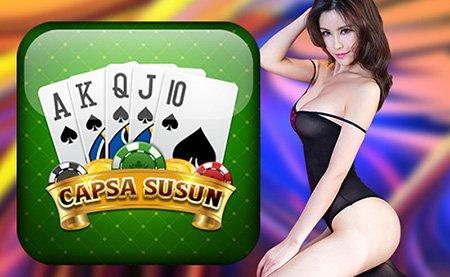 Permainan Capsa Judi Poker Online Indonesia