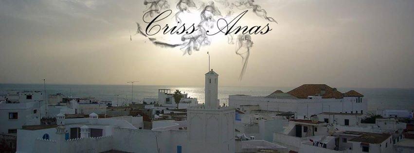 Criss Anas