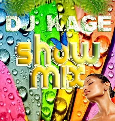 Dutch mix 2013 by Dj Kage