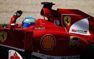 Pour les fans de Formule 1