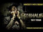 Wiz Khalifa - Say Yeah / Terror Danjah (Remix...