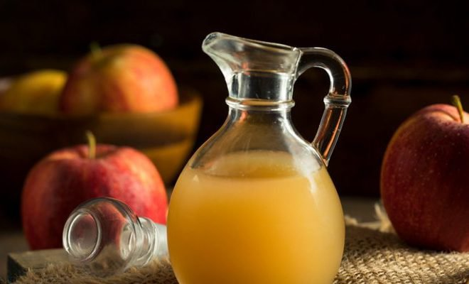 How To Lose Weight With Apple Cider Vinegar | Apple Cider Vinegar for Weight Loss